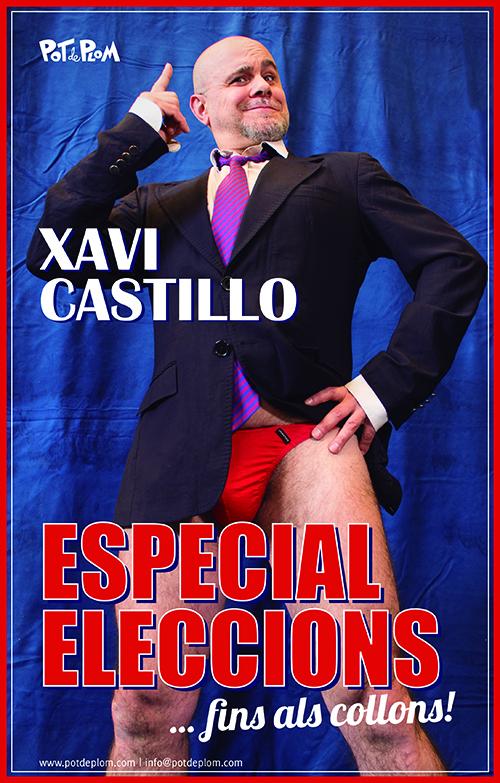 ESPECIAL ELECCIONS