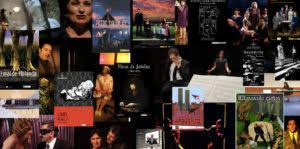 Concert i presentació llibre TEATRO ESCOGIDO